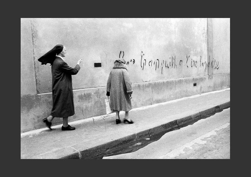 7 - Paris 1983.