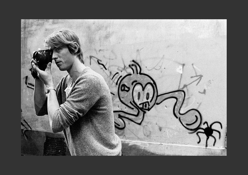 11 - Paris, 1984.